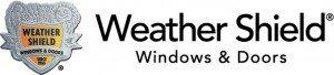 WeatherShield Windows & Doors Logo