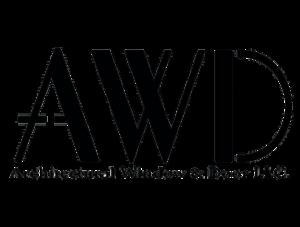Logo for Architectural Window & Door LLC.