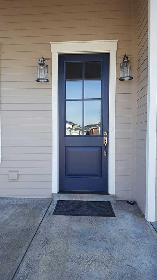 Therma Tru® Entry Door