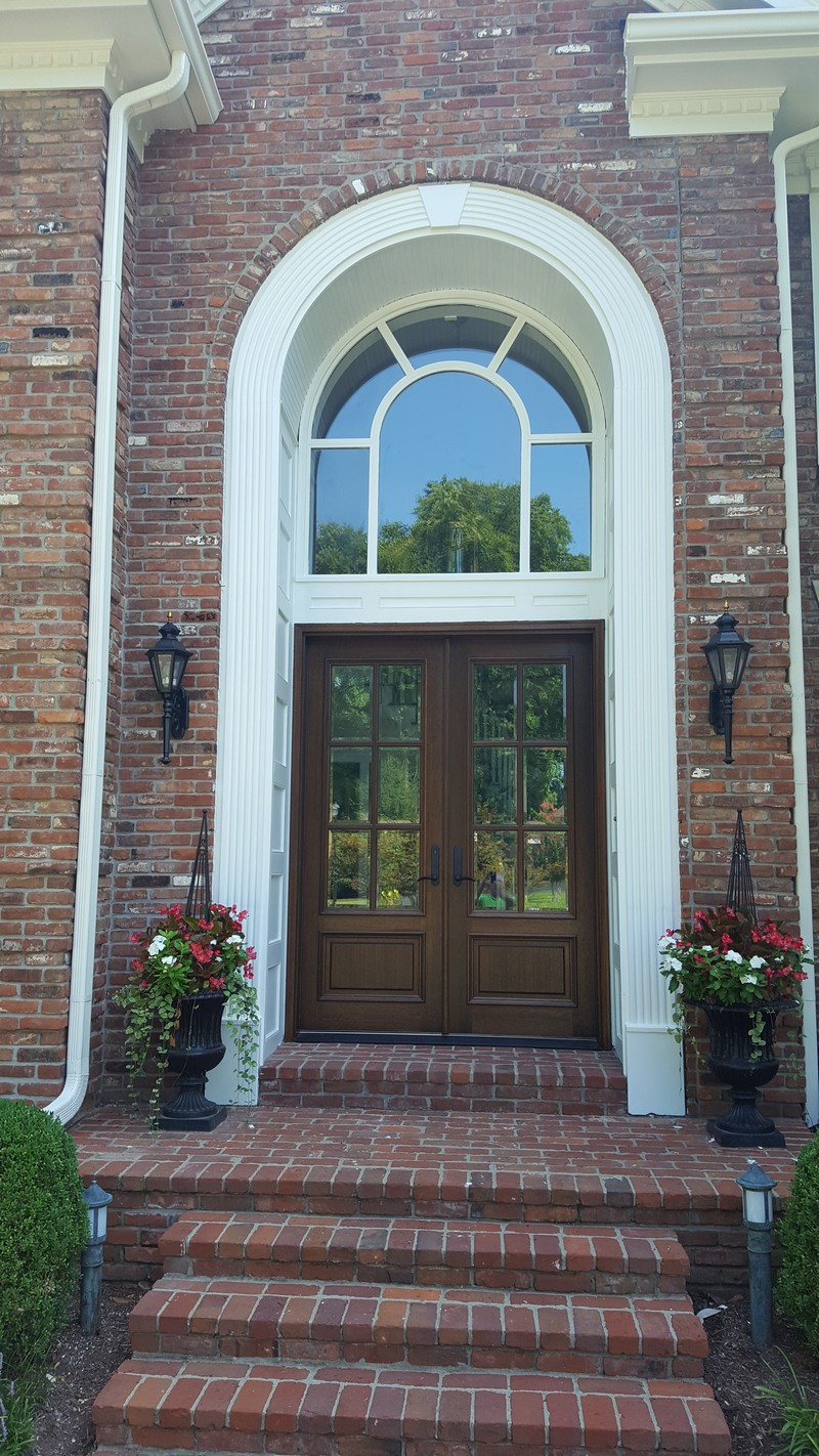 Architectural Window Amp Door Louisville Ky Windows And