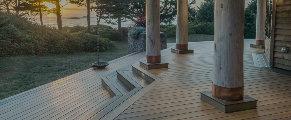 Louisville Deck Design and Build | PVC and Composite Decking